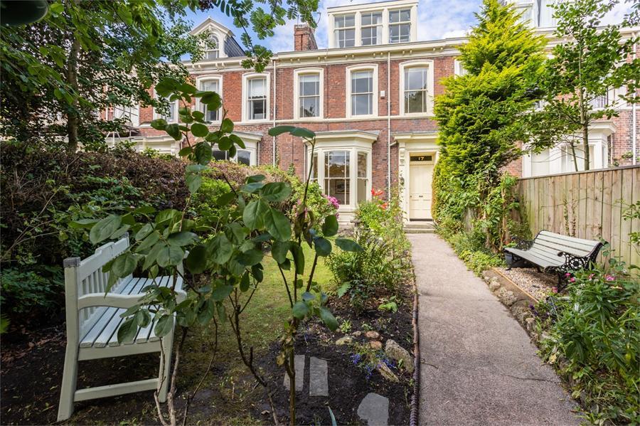 6 bedroom, Thornhill Terrace, Sunderland, SR2 7JL