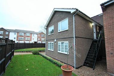 Elwes Lodge, Carlton, Nottingham