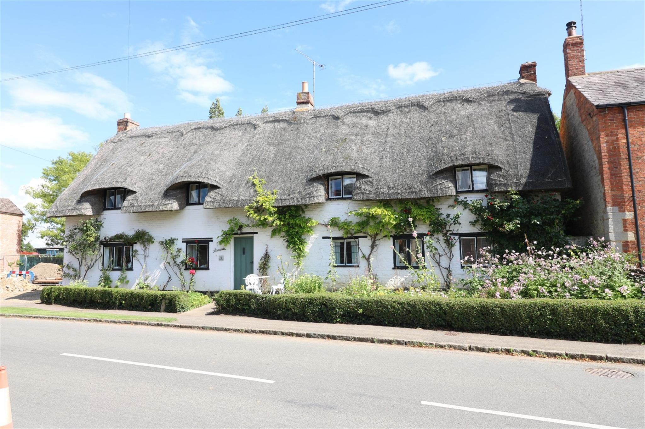 Woodgate, Helpston, Peterborough, Cambridgeshire