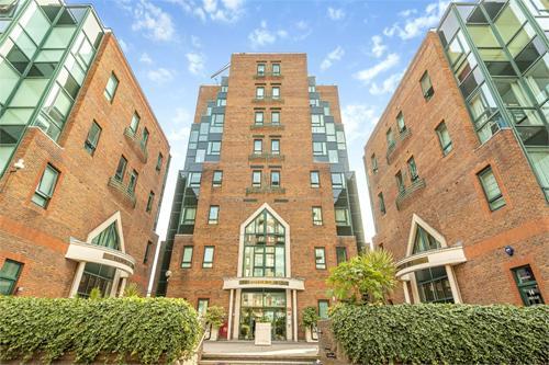 Aegon House,  13 Lanark Square,  London,  Crossharbour,  E14 9QD