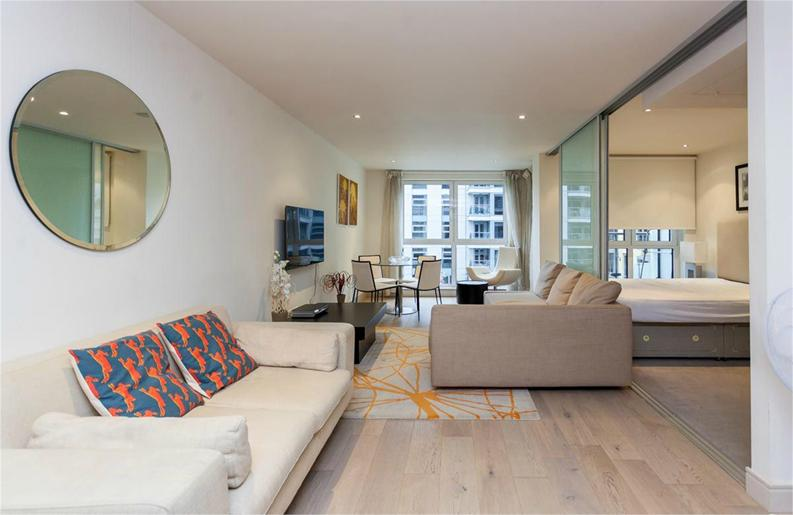1 bedroom(s) apartment to sale in Octavia House, 213 Townmead Road, London-image 2