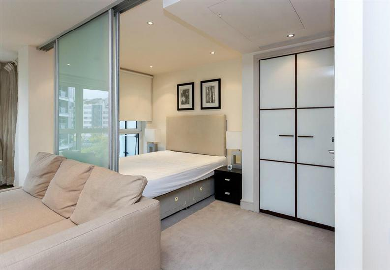 1 bedroom(s) apartment to sale in Octavia House, 213 Townmead Road, London-image 4