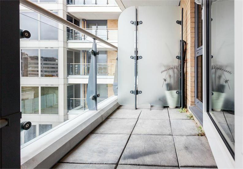 1 bedroom(s) apartment to sale in Octavia House, 213 Townmead Road, London-image 7