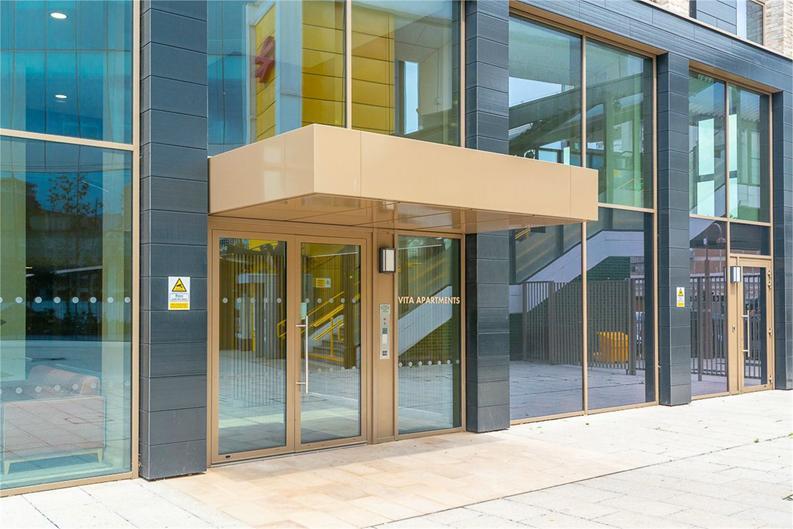 2 bedroom(s) apartment to sale in Vita Apartments, Caithness Walk, Croydon, Surrey-image 2