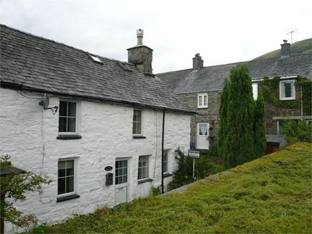 Gorffwysfa, Mallwyd, Machynlleth, Gwynedd