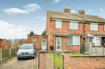 Haddon Place, Langwith Junction, MANSFIELD, Derbyshire: £110,000