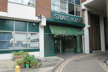 Property at Stuart House