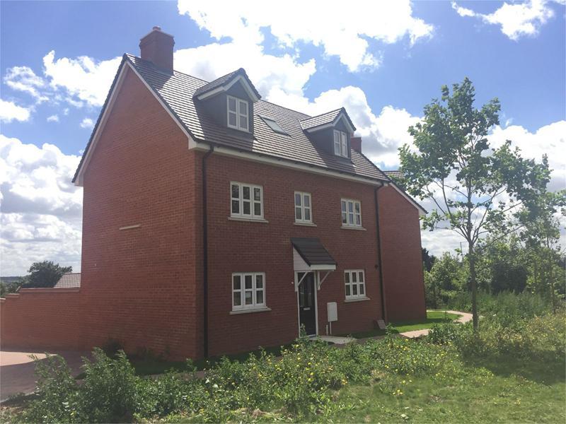 New Cardington, BEDFORD image