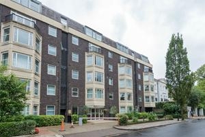 View full details for 45 Marlborough Place, London, NW8