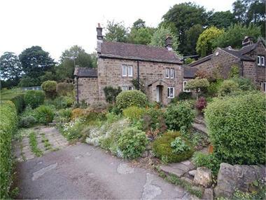 The Hollow, Holloway, Matlock, Derbyshire