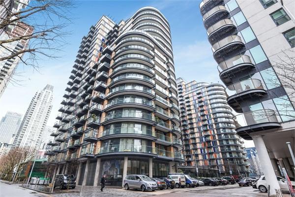 Ability Place, 37 Millharbour, London, E14 9DF