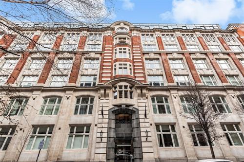Sterling Mansions,  75 Leman Street,  Whitechapel,  London,  E1 8EY