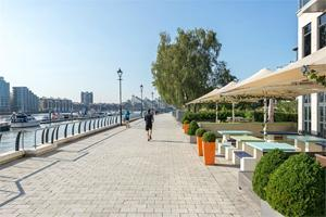 View full details for Octavia House, Imperial Wharf, 213 Townmead Road, SW6
