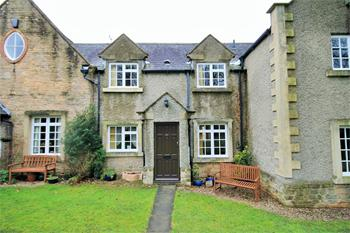 Manor House, Mansfield Woodhouse, MANSFIELD, Nottinghamshire: £99,950