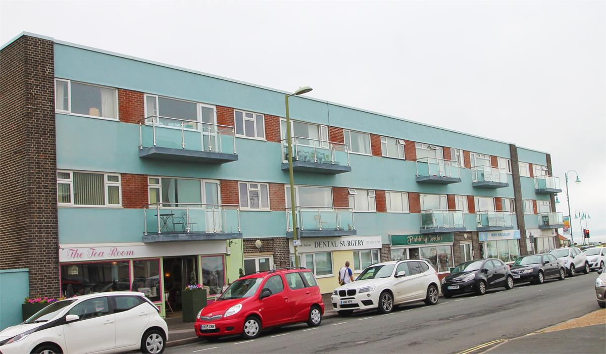 Milvil Court, Lee on the Solent, PO13 9LY