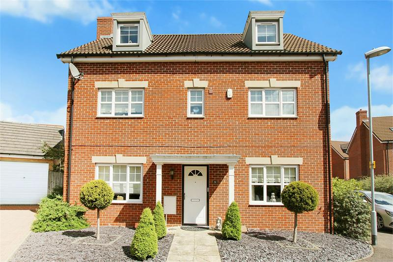 Maskell Drive, Bedford image