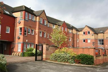 Lowater Place, Carlton, Nottingham