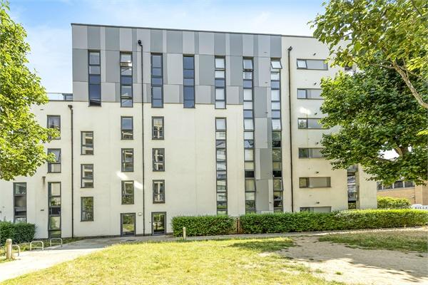 Coutts Court, Whatman House, 75 Wallwood Street, E14 7GS