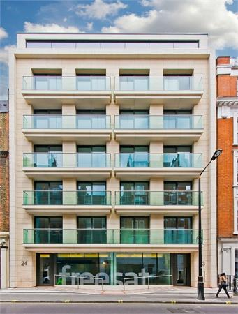 W1 property for sale. Ref No: 13184679. Picture no 5