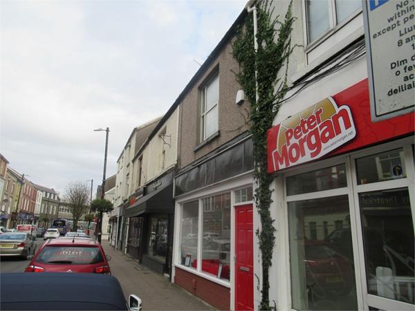 Windsor Road, Neath, Neath, Mid Glamorgan