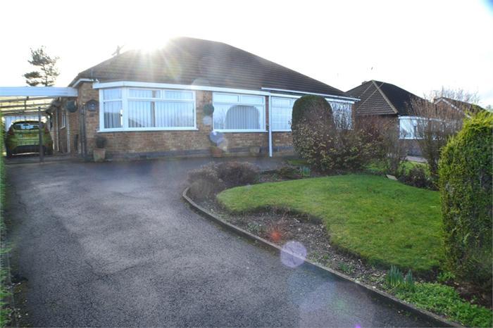 Sherwood Road,  Stoke Golding,  CV13
