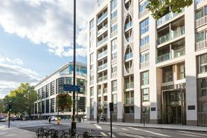 View full details for The Courthouse, 70 Horseferry Road, London, SW1P