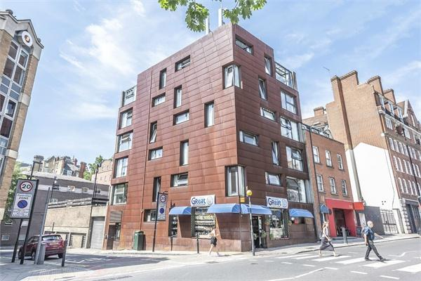 33-35 Topham Street, LONDON, EC1R 5HH