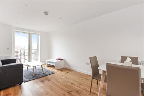 Rope Court,  11 Canoe Walk,  Limehouse,  E14 7PA