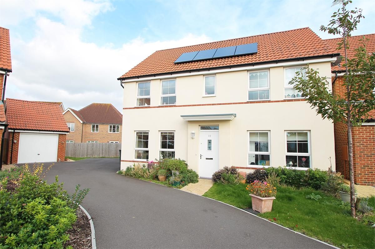 Cockerell Close, Lee on the Solent, PO13 9FQ
