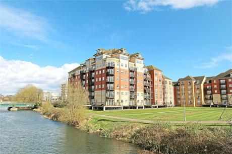 Britannia House, Palgrave Road, Bedford Image