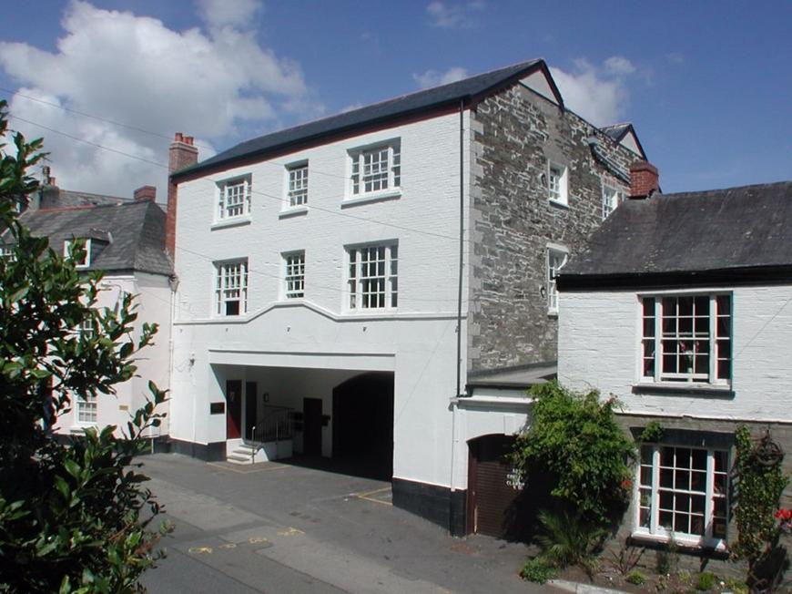 72 Lostwithiel Street, FOWEY, Cornwall