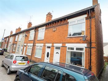 Ashfield Road, SUTTON-IN-ASHFIELD, Nottinghamshire: £85,000