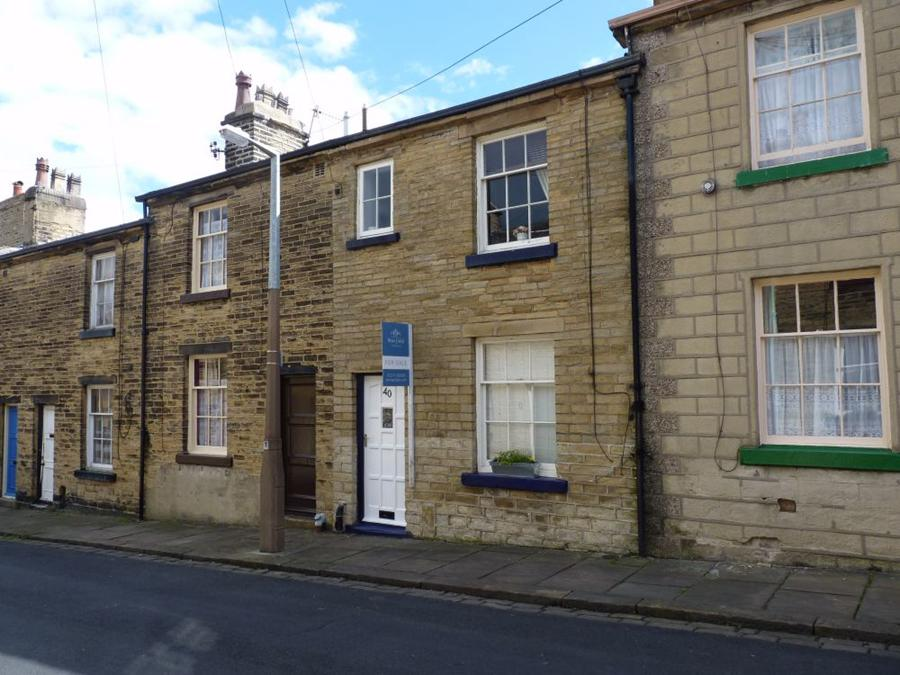 40 Mary Street, Saltaire, West Yorkshire