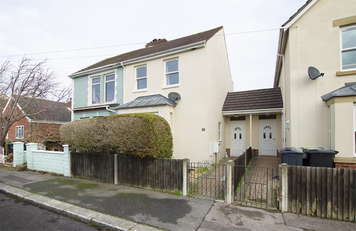 Seymour Road, Lee on the Solent, PO13 9EQ