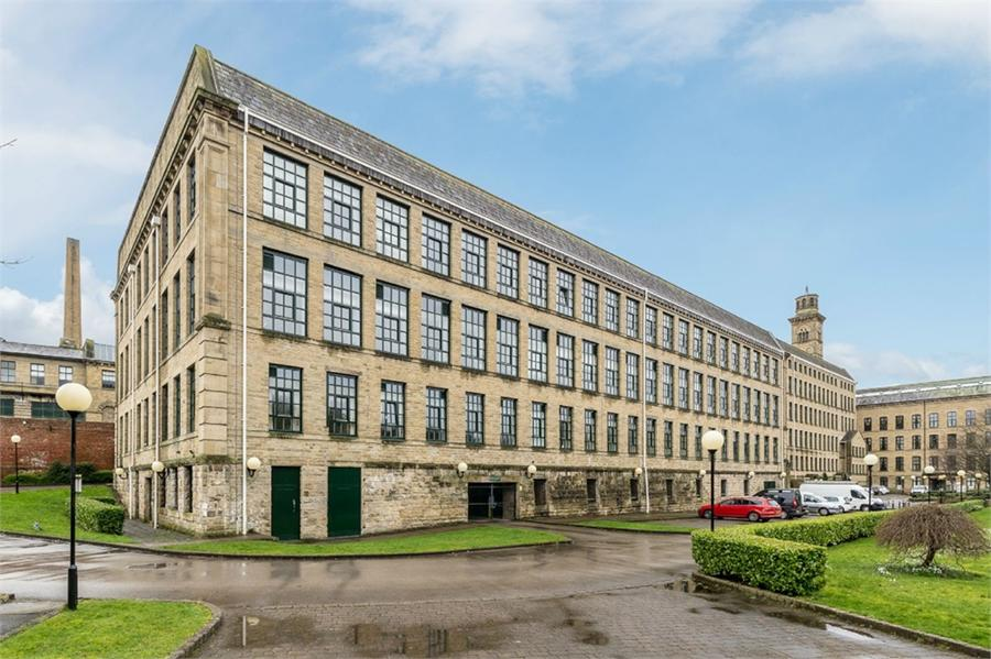 Riverside Court, Victoria Road, Saltaire, SHIPLEY, West Yorkshire