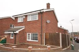 Ramsey Close, Forest Town, MANSFIELD, Nottinghamshire: £138,950