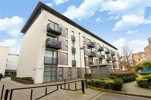 Vesta Court,  City Walk,  Long Lane,  London,  SE1 3BP