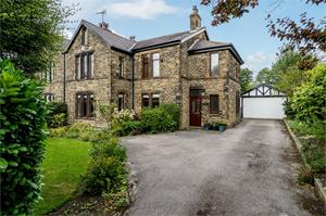 Bankfield Drive, Nab Wood, SHIPLEY, West Yorkshire