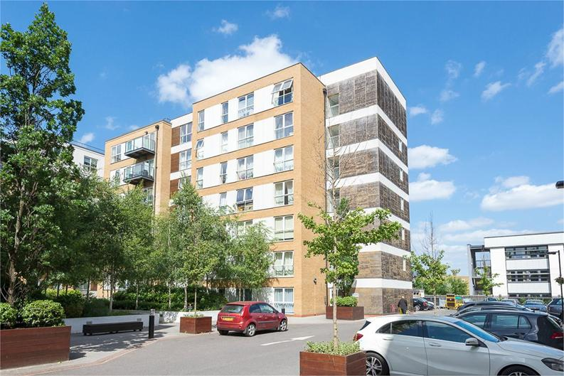 1 bedroom(s) apartment to sale in Napier House, Bromyard Avenue, London-image 10