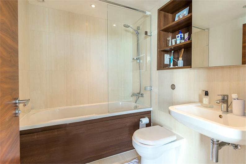 1 bedroom(s) apartment to sale in Napier House, Bromyard Avenue, London-image 11