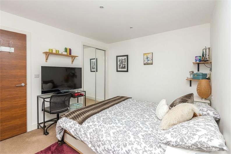 1 bedroom(s) apartment to sale in Napier House, Bromyard Avenue, London-image 2