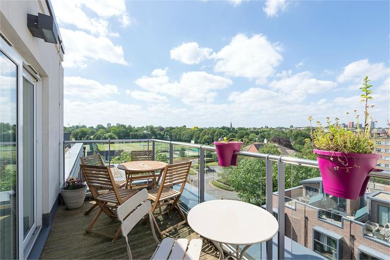 1 bedroom(s) apartment to sale in Napier House, Bromyard Avenue, London-image 3