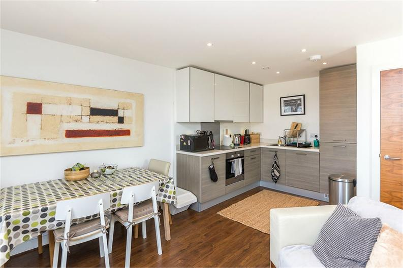 1 bedroom(s) apartment to sale in Napier House, Bromyard Avenue, London-image 4