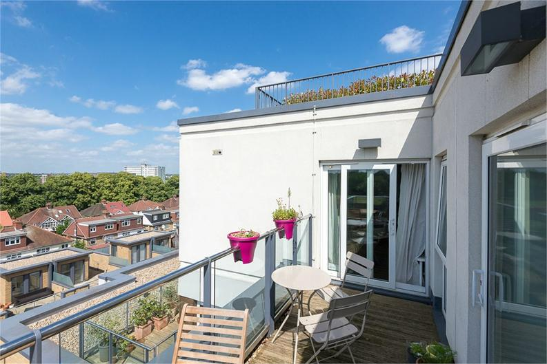 1 bedroom(s) apartment to sale in Napier House, Bromyard Avenue, London-image 6