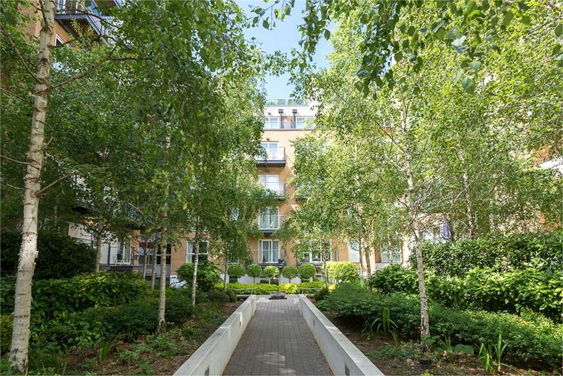 1 bedroom(s) apartment to sale in Napier House, Bromyard Avenue, London-image 7