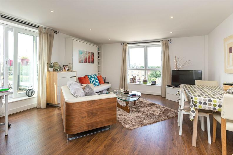 1 bedroom(s) apartment to sale in Napier House, Bromyard Avenue, London-image 8