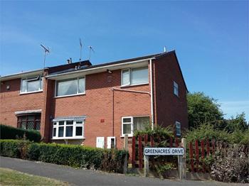 Sough Road, South Normanton, Derbyshire: £74,950