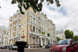 View full details for 96 Cornwall Gardens, London, SW7
