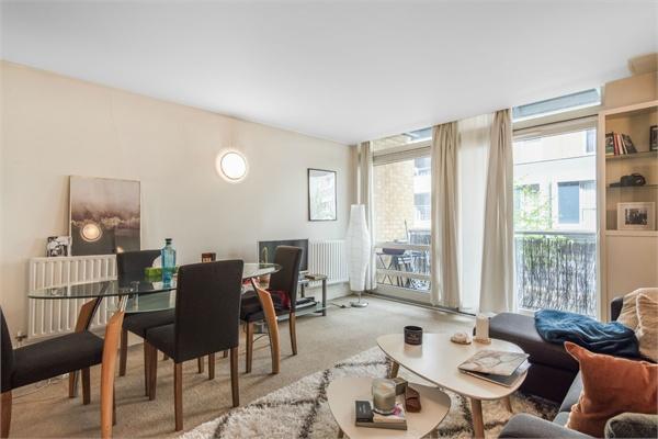 Moore House, Cassilis Road, Canary Wharf, London, E14 9LN