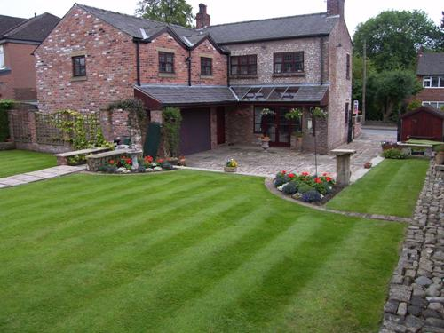 Roundcroft,  Romiley,  Stockport